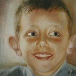 Child's Portrait 1