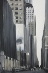 New York Cityscape 2 Close-Up E